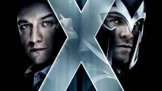 X-Men: First Class - Magneto Theme Music Supermix