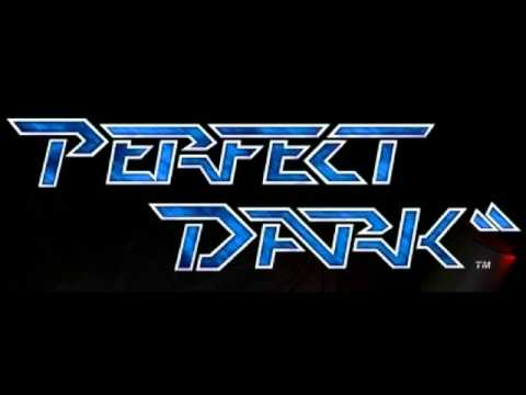 Maian Tears  Perfect Dark Music Extended [Music OST][Original Soundtrack]
