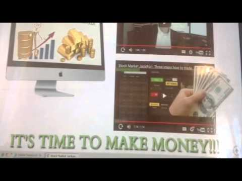 Review: Free Stock Market JackPot Trading System