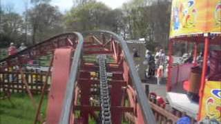 Moss Bank Park Toy story 3 rollercoaster Thumbnail