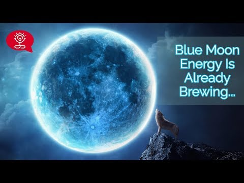 Blue Moon Energy is Already Brewing...