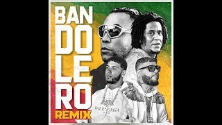 Anuel Aa Bandolero Remix - Ft Farruko, Don Omar, Tego Calderon, Trap Kingz.mp3