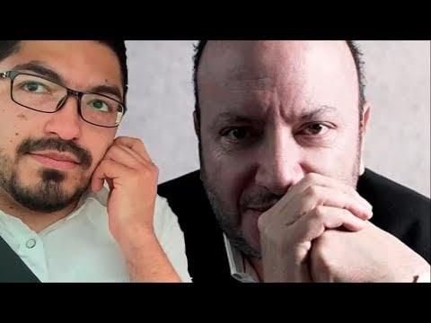 FUERTE Debate Entre OSWALDO ORTIZ Y JULIO SANCHÉZ CRISTO
