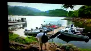 Robson green extream challeng (NEW)