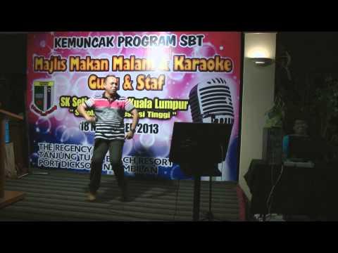 """Karaoke Guru/PIBG 2013 - """"Duit"""" - Amri"""