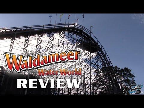 Waldameer Park Review Erie, Pennsylvania
