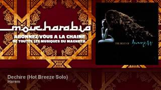 Harem - Dechire - Hot Breeze Solo