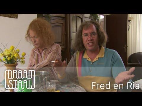 Fred, de koning van de spreekwoorden!   Draadstaal