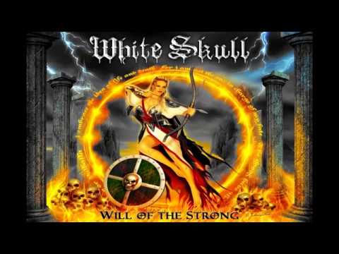 White Skull - Lady of Hope (Lyric Video)