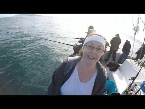 Oregon Rock Fish Charter