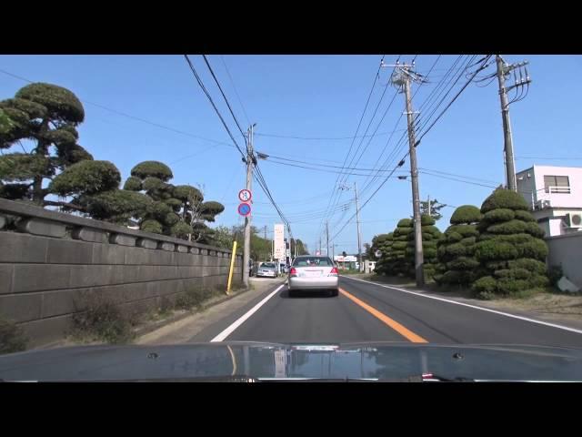 千葉県道   TravelBook.TV