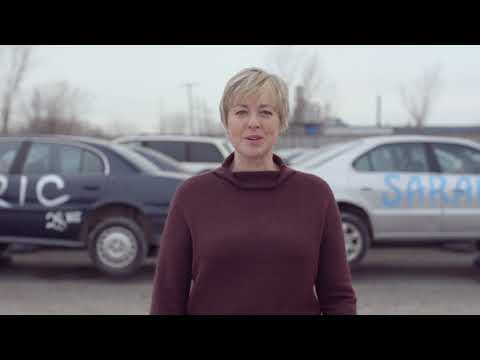 Kidney Car Ad - The Kidney Foundation of Canada | Quebec Branch