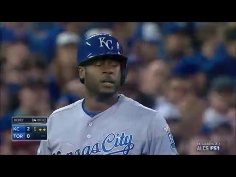 Kansas City Royals From 90 Feet Away In 2014 To World Series Champions In 2015