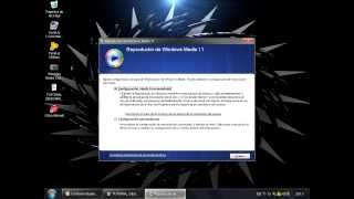 Tutorial: Descargar e Instalar Windows Media Player 12 Full, español, 1 Link!!!