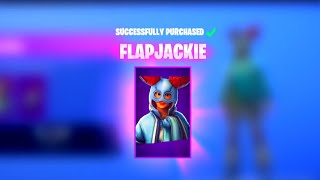 "NEW ""GROWLER"" & ""FLAPJACKIE"" Skins - Fortnite Daily Item Shop LIVE! WORST SKINS IN FORTNITE!"