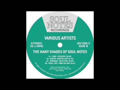Mix - Dub-house-music-genre