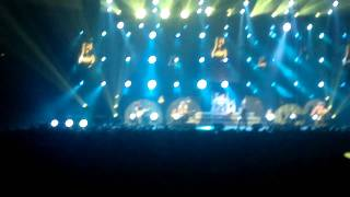 Def Leppard - Encore - When Love & Hate Collide/Wasted - Live, Belfast Odyssey Arena - 7-Jun-2011