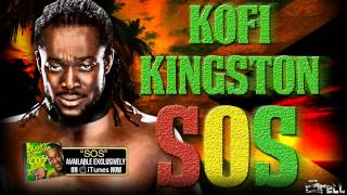 "WWE: ""SOS"" by Collie Buddz ► Kofi Kingston Theme Song"