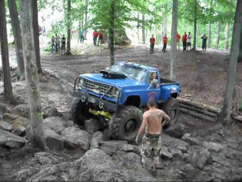 starr motors off road day 2009 youtube
