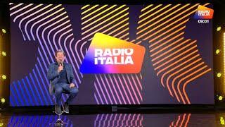 Cambio logo Radio Italia TV
