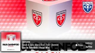 Out now: Paul Oakenfold - DJ Box September 2012