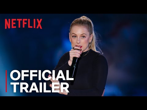 Shelly  - Iliza Schlesinger's New Stand Up is a Must See!