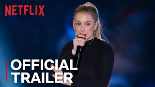 Iliza: Elder Millennial | Official Trailer [HD] | Netflix