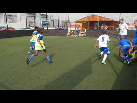 Kempton-Park vs Pretoria Under - 11