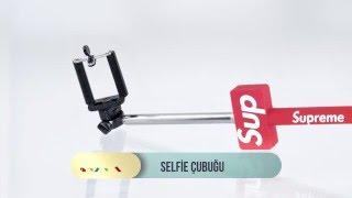 Selfie Çubuğu (Selfie Stick)