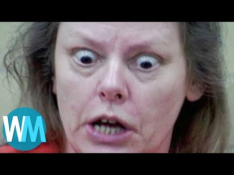 Top 10 Serial Killers with Awful Upbringings
