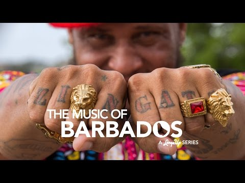 The Music of Barbados with Peter Ram | LargeUp TV