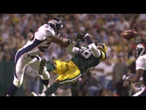 The Biggest Hits in NFL History Mix (Edited By Ding Prod.)