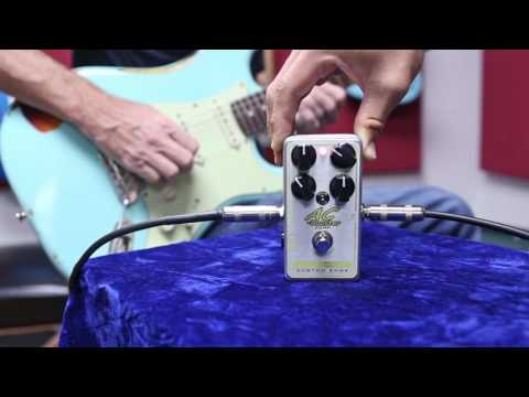 Xotic Effects AC Comp Demo