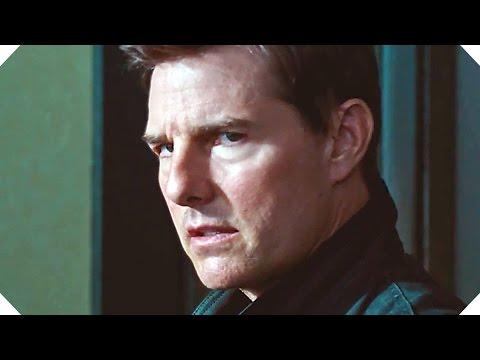JACK REACHER 2 - TRAILER # 2 (Tom Cruise - Action, 2016) streaming vf