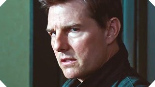 JACK REACHER 2 - TRAILER # 2 (Tom Cruise - Action, 2016)