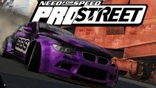 NEED FOR SPEED PROSTREET Part 50 - Ganz leichter Walltap! | Lets Play
