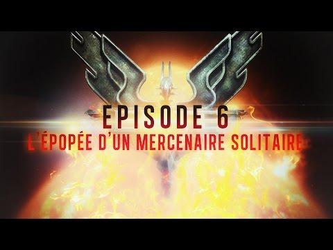 [FR] Elite Dangerous L'épopée d'un mercenaire solitaire S:2 E:3 Le Défis de l'abonné !!!