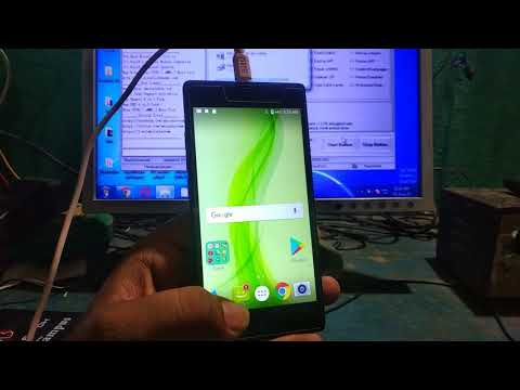 Lyf LS-5013 imei repair with miracle crack 2 54