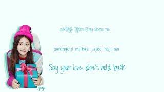 TWICE (트와이스) Heart Shaker Lyrics (Han Rom Eng) Color Coded