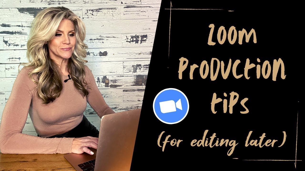Online Video Production tips