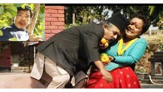 गोप्ते काजी भए बेहोस्  || Meri Bassai Best Nepali Comedy Clip