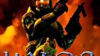 Halo 2- Blow Me Away (Instrumental)