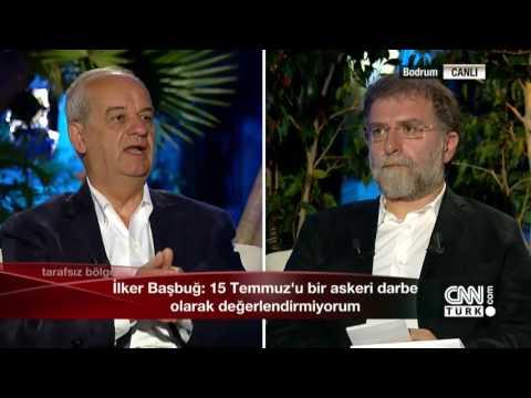 Tarafsız Bölge - 1 Ağustos 2016