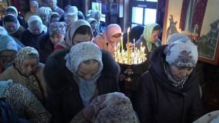 Встреча мощей Серафима Саровского Курганская епархия(, 2017-01-16T11:28:59.000Z)