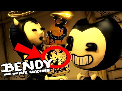 [Full-Download] Bendy And The Ink Machine Chapter 3 Game Play