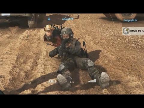 Tom Clancy's Ghost Recon: Wildlands | Funny Moments