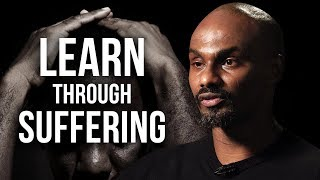WHAT YOU CAN LEARN THROUGH SUFFERING - Klaus Yohannes 'The Black Viking' | London Real