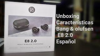 Bang & olufsen E8 2.0 Español