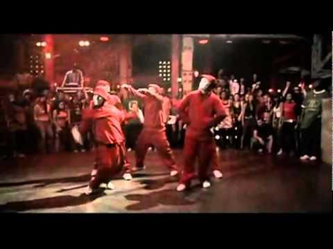 musica jabbawockeez step up 2