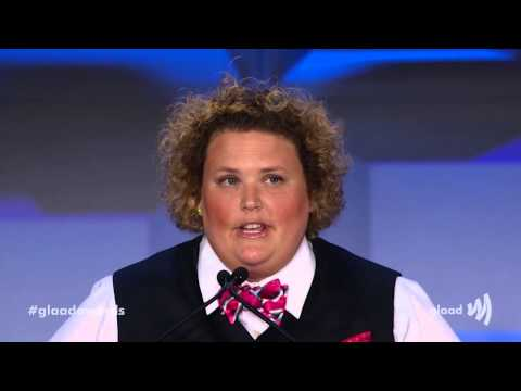 Funny lady Fortune Feimster's side-splitting monologue at ...